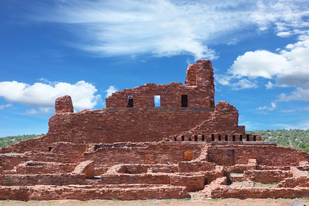 Photo in Landscape #mission #ruins #scenic