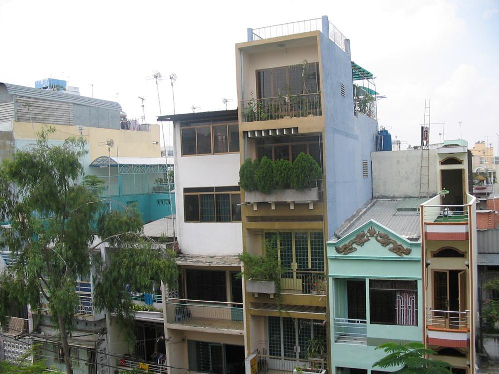 Photo in Travel #vietnam #saigon #motel #vacation #travel