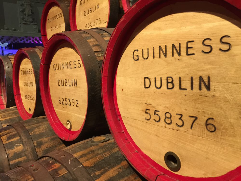 Photo in Product #dublin #ireland #guinness #beer
