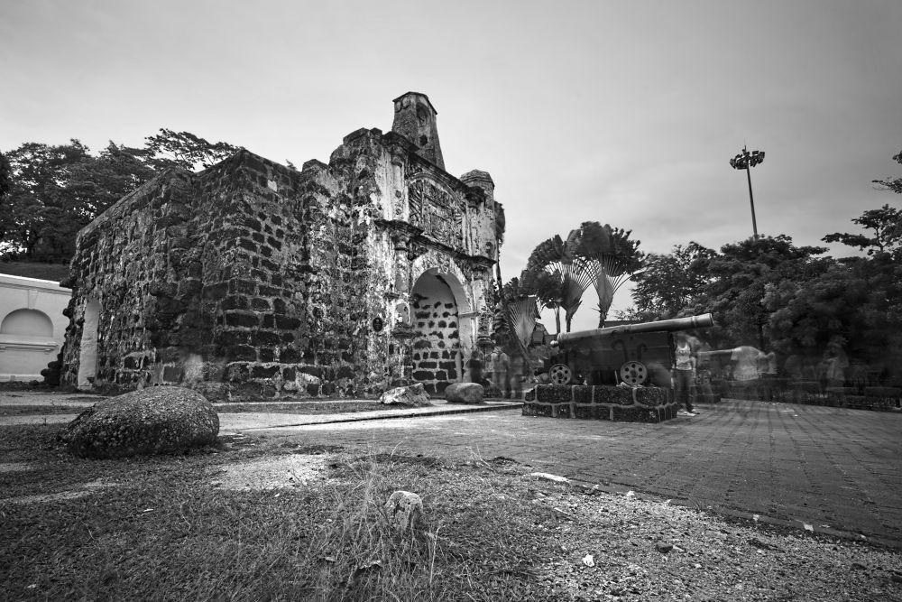 Photo in Architecture #black&white