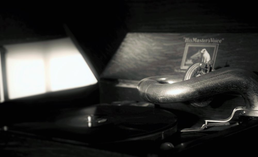 Photo in Still Life #music #reality #life