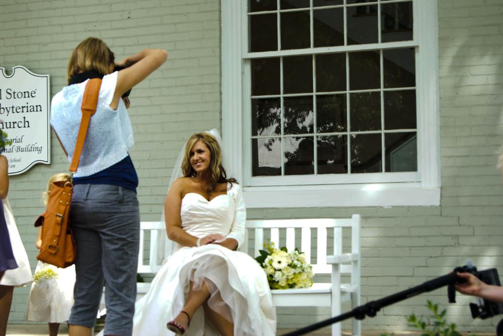 Photo in People #bride #wedding #photographer