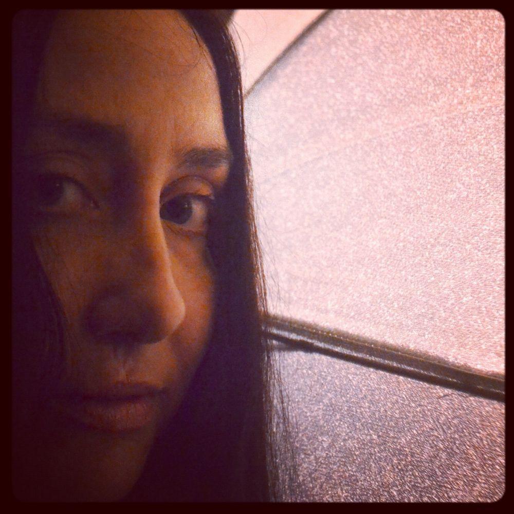 Photo in People #myriam martian