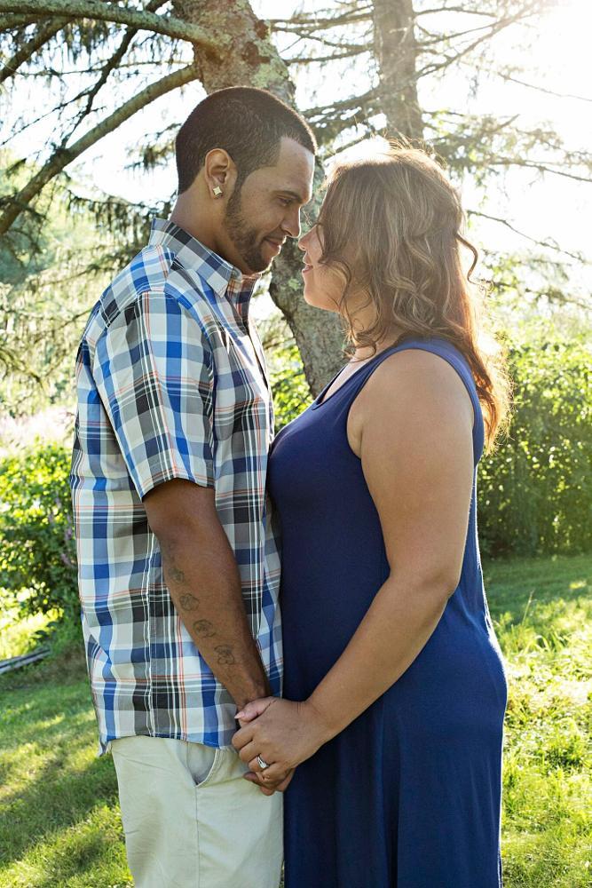 Photo in Portrait #engagement love marriedlove