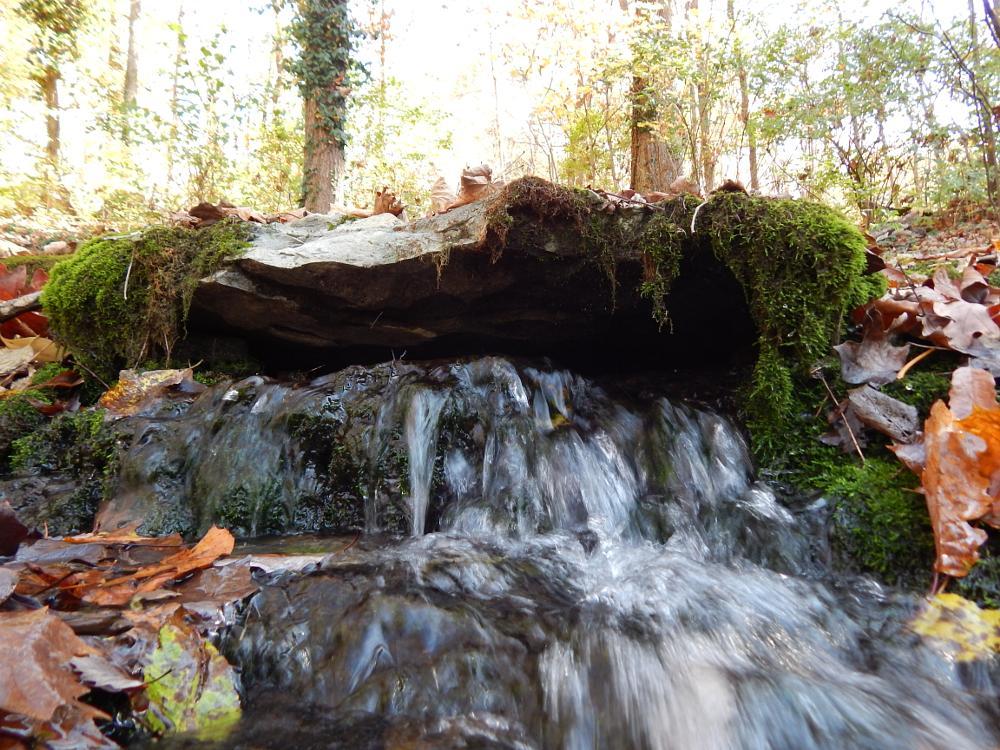 Photo in Urban #waterfalls #outdoors #ozarks