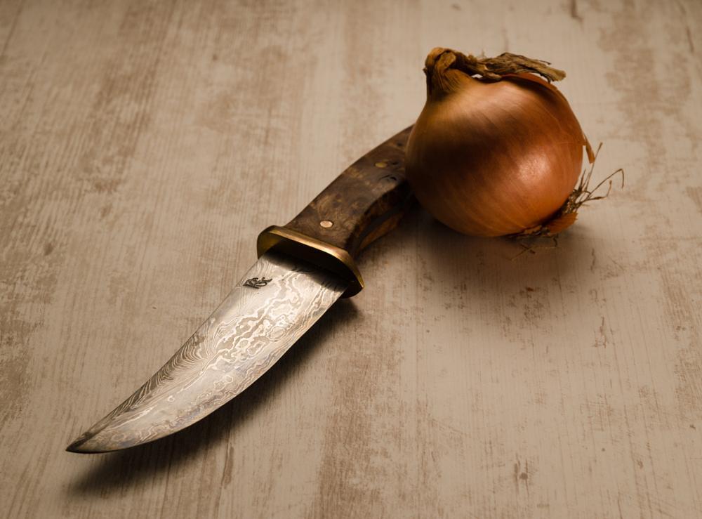 Photo in Still Life #still life #knife