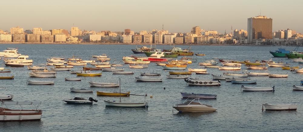 Photo in Landscape #alexandria #sea #بحري #الأسكندرية #egypt #مصر #greek club