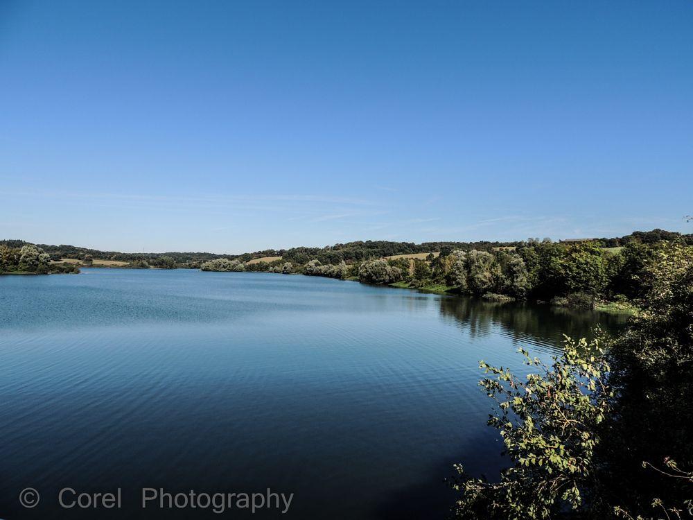 Photo in Landscape #landscape #nature #water #belgium #belgie #belgique