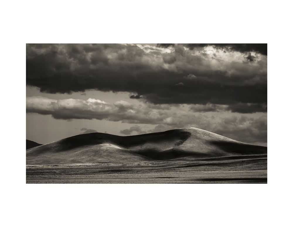 Photo in Fine Art #landscape #nature #blackandwhite