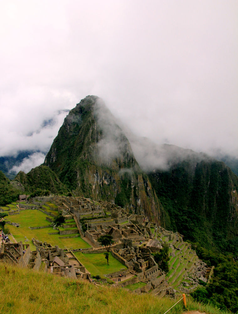 Photo in Architecture #arquitectura #paisaje p #patrimonio de la humanidad #naturaleza #montaña #altura