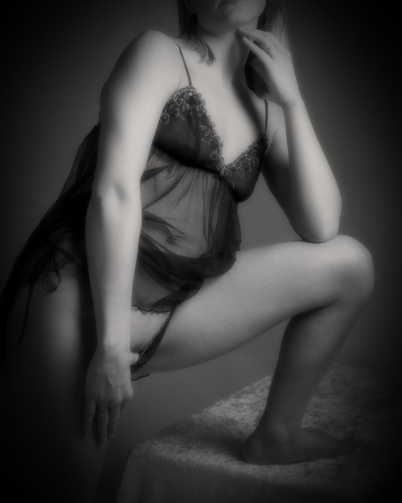 Photo in Nude #nude #teasing #sensual #erotic #sexy #lingerie