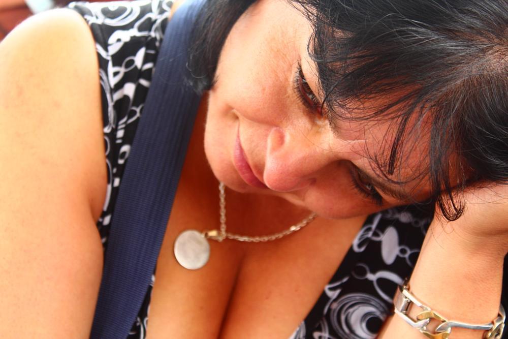 Photo in Family #mujer #sonrrisa #rio