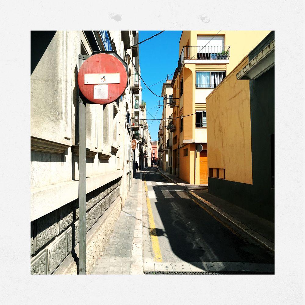 Photo in Random #street #shadow #sunny