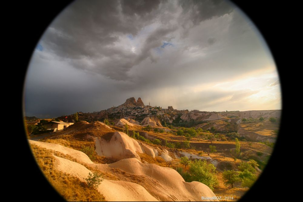 Photo in Fine Art #cappadoccia #urgup #goreme
