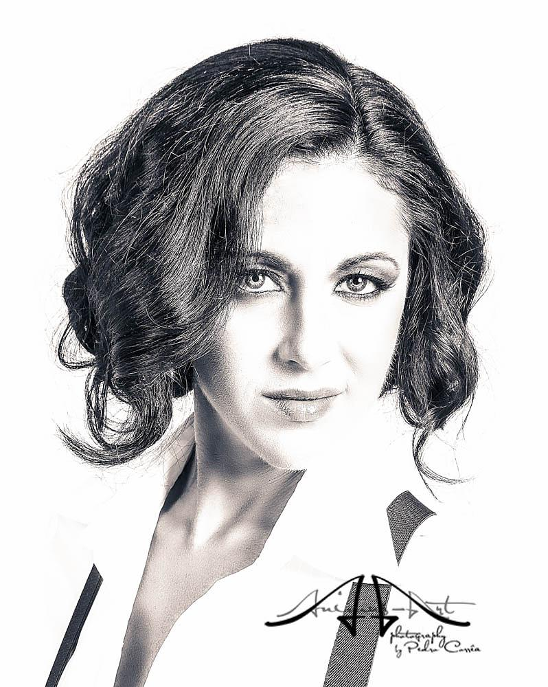 Photo in Black and White #fashion #beauty #woman #portrait #model #black and white #animusartphotography #animusart #pedro correa #boston