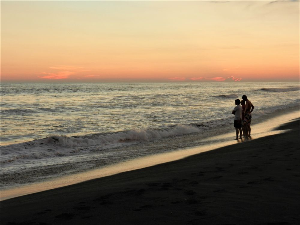 Photo in Sea and Sand #turistas #playa #mar