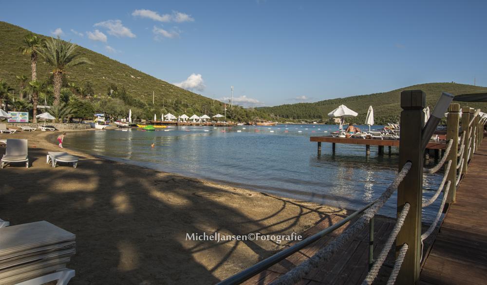 Photo in Landscape #vacation #turkije