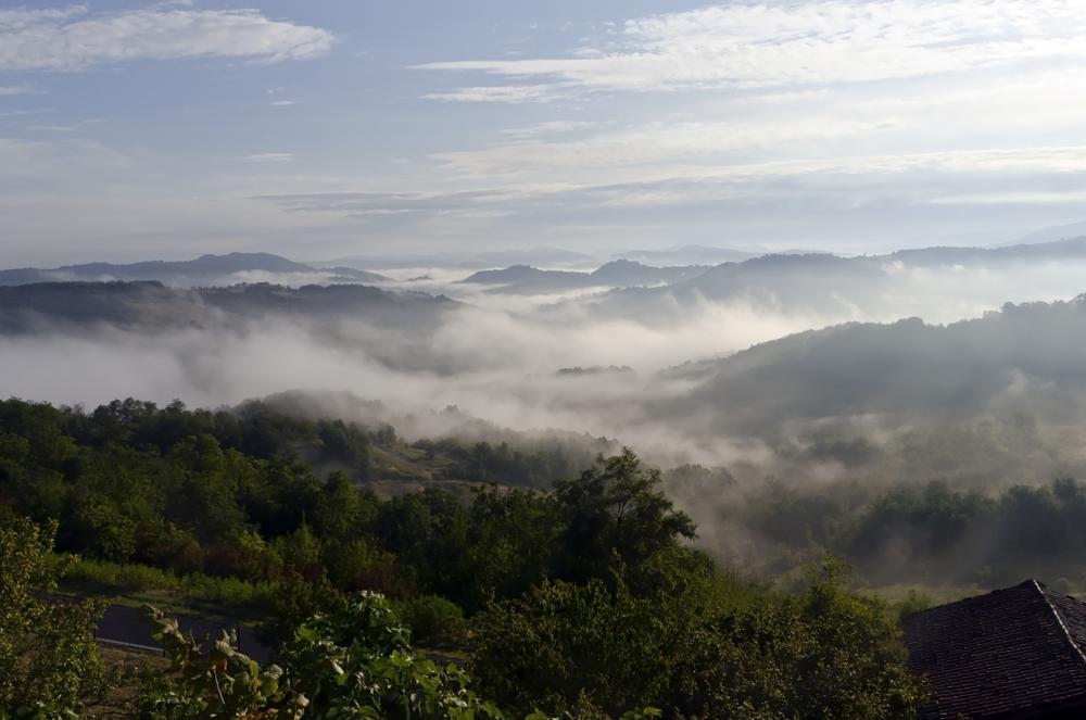 Photo in Landscape #avolasca #tortona #piemonte #italy #landscape