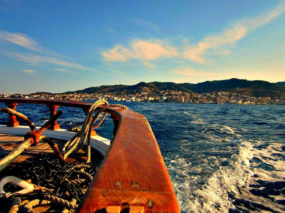Photo in Random #summer #beach #island #ocean #greece #spetses