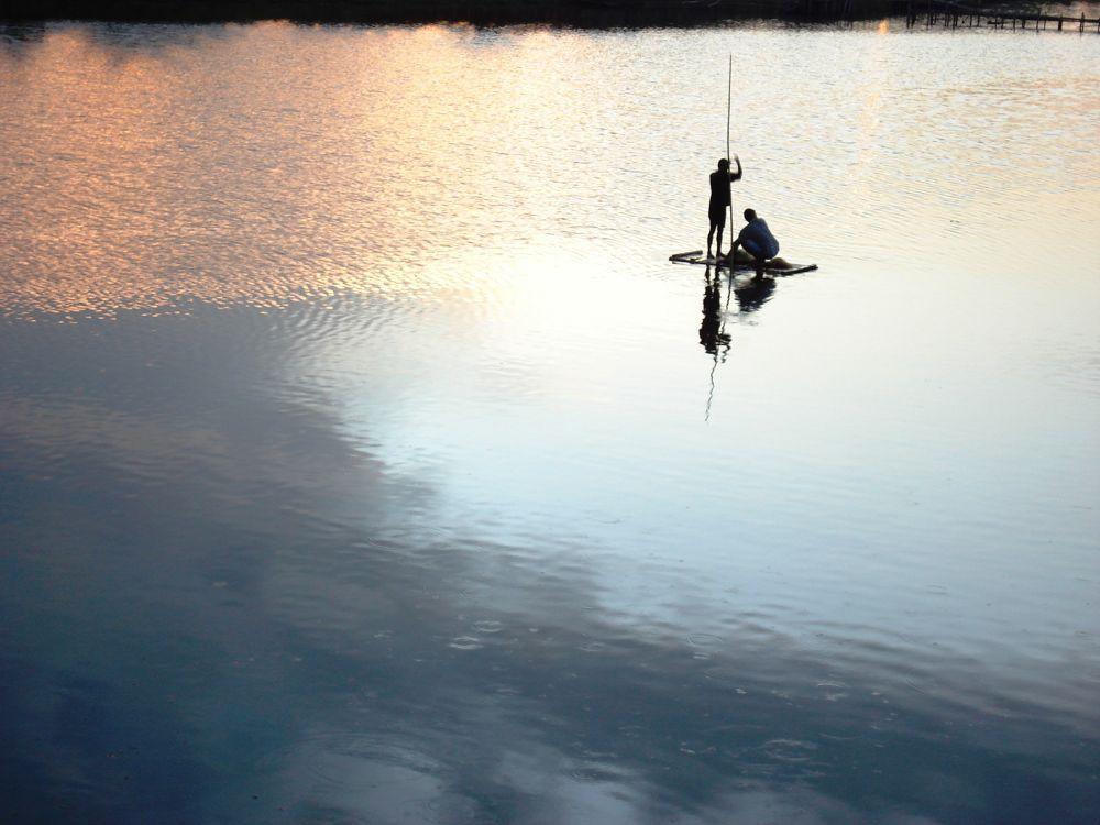 Photo in Random #fisherman