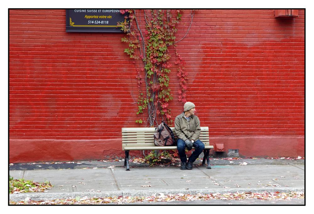 Photo in Street Photography #streetcontest #leica #montreal