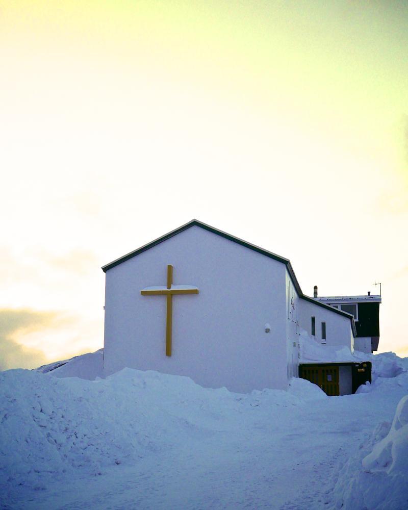 Photo in Cityscape #nuuk greenland