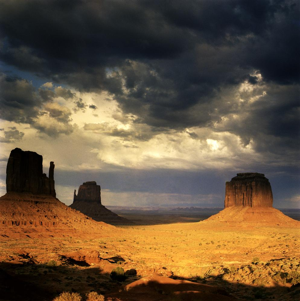 Photo in Landscape #monument valley