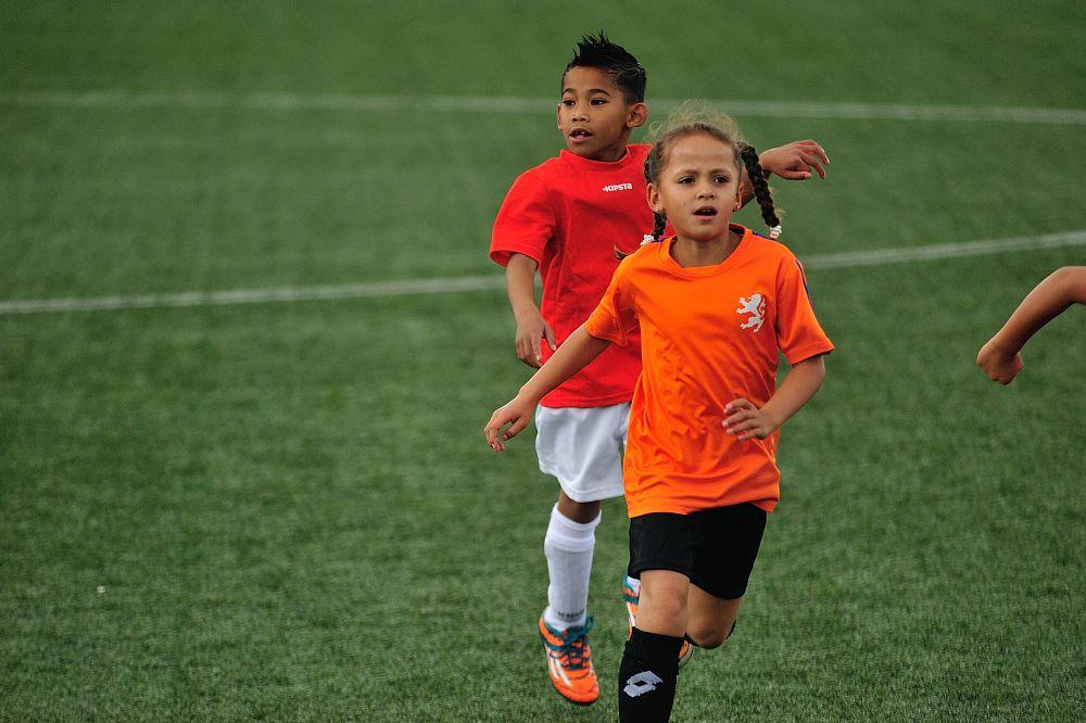 Photo in Still Life #ton de jong #soccer tournament #youth
