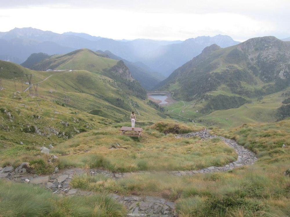 Photo in Random #bergamo #passo san marco #italia #italy #montagne #mountains #val brembana #valtelina