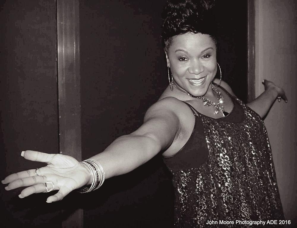 Photo in Random #house music #soul #diva #music #usa #baltimore