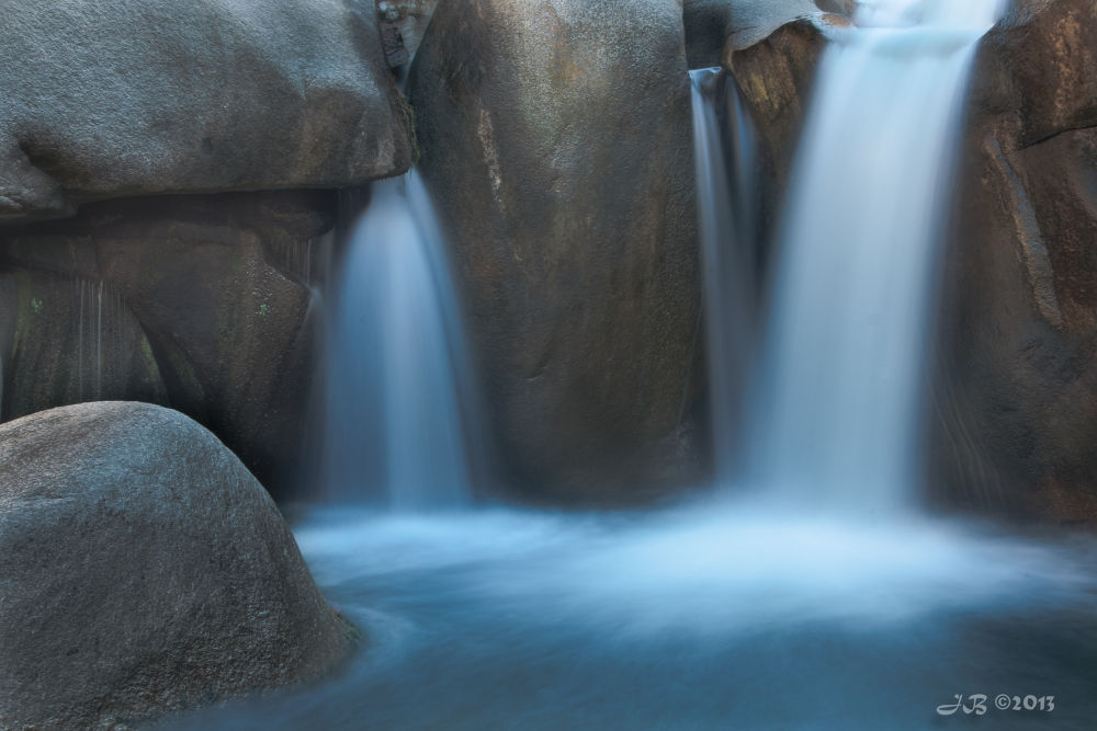 Photo in Landscape #rocks #smooth #water #silky water #waterfall #waterfalls #pool #ypa2013