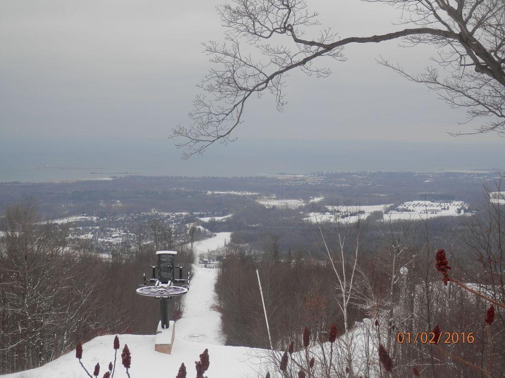 Photo in Random #snow #winter #mountainview