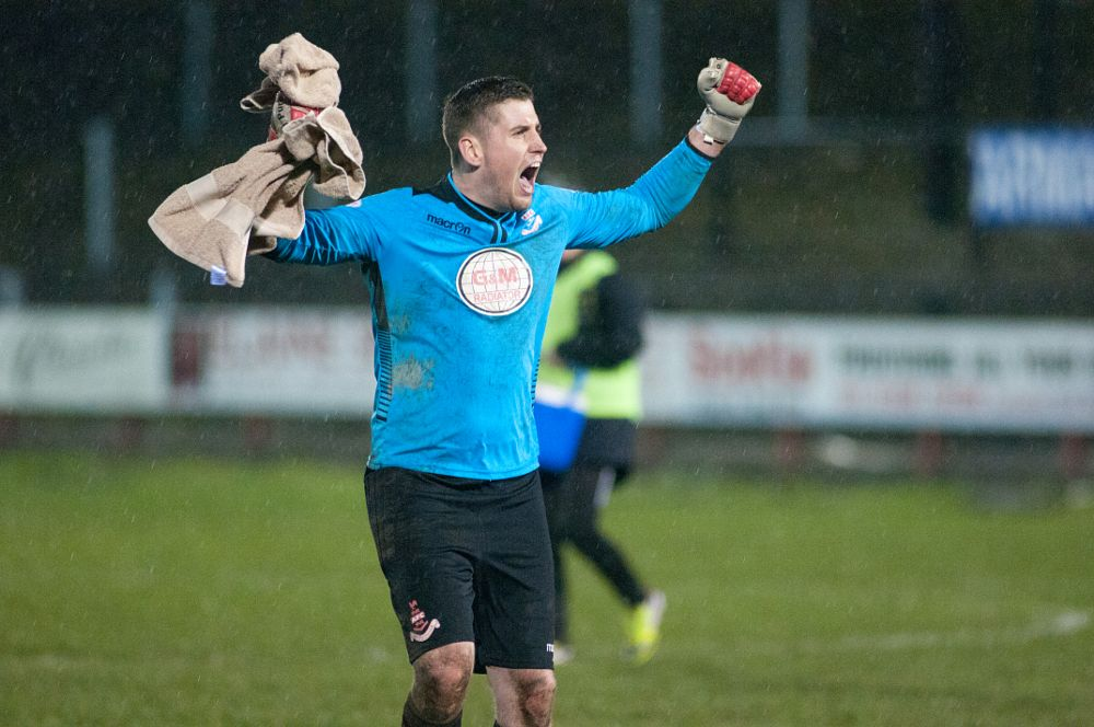 Photo in Sports #scottish #football #airdrie