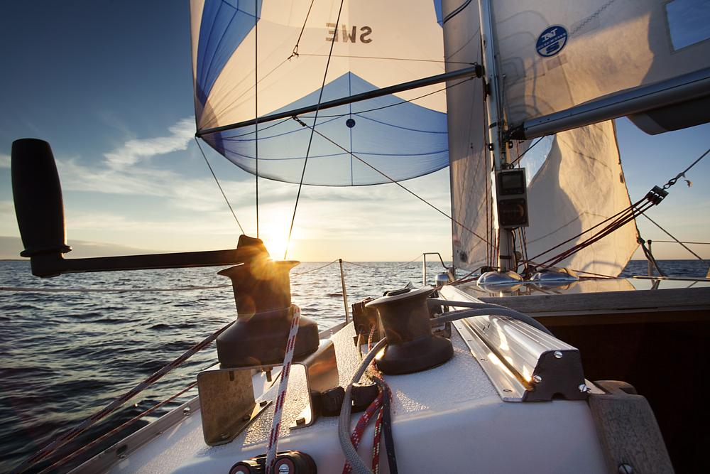 Photo in Sports #sailing