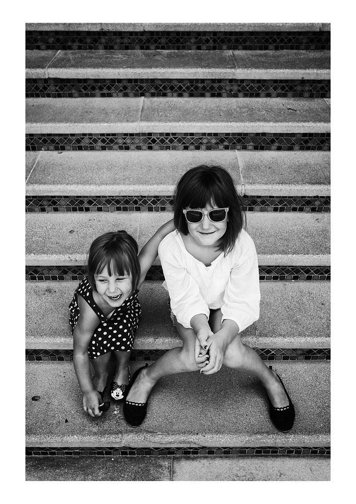 Photo in People #street #b&w #people #family