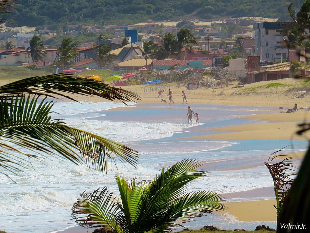 Photo in Landscape #família #praia de búzios