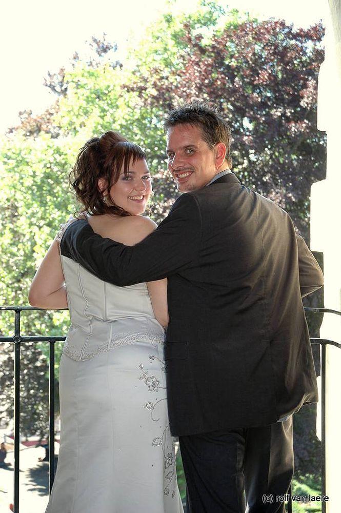 Photo in Wedding #wedding #pair #sun
