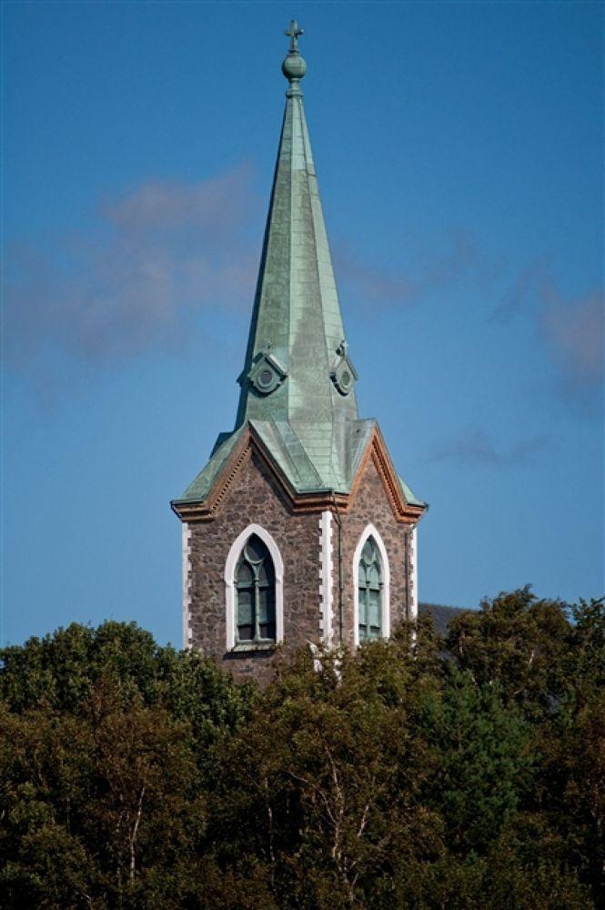 Photo in Random #göteborg #frölunda #kyrka