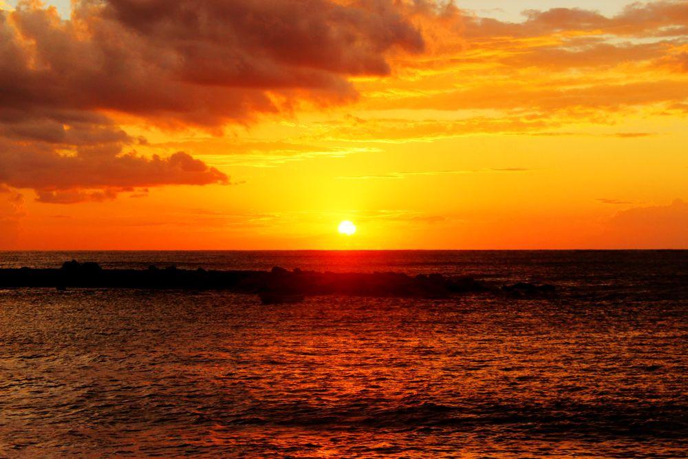 Photo in Landscape #un #summer #sunset #iskenderdelibas #amazing #good #landscape #nice #best #great