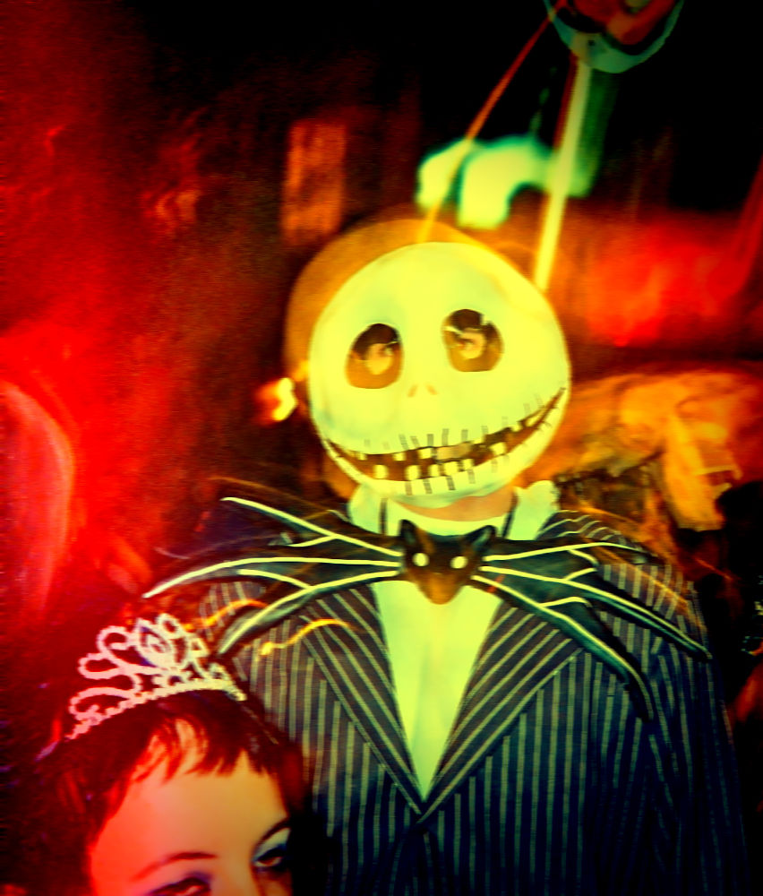 Photo in Street Photography #halloween parade