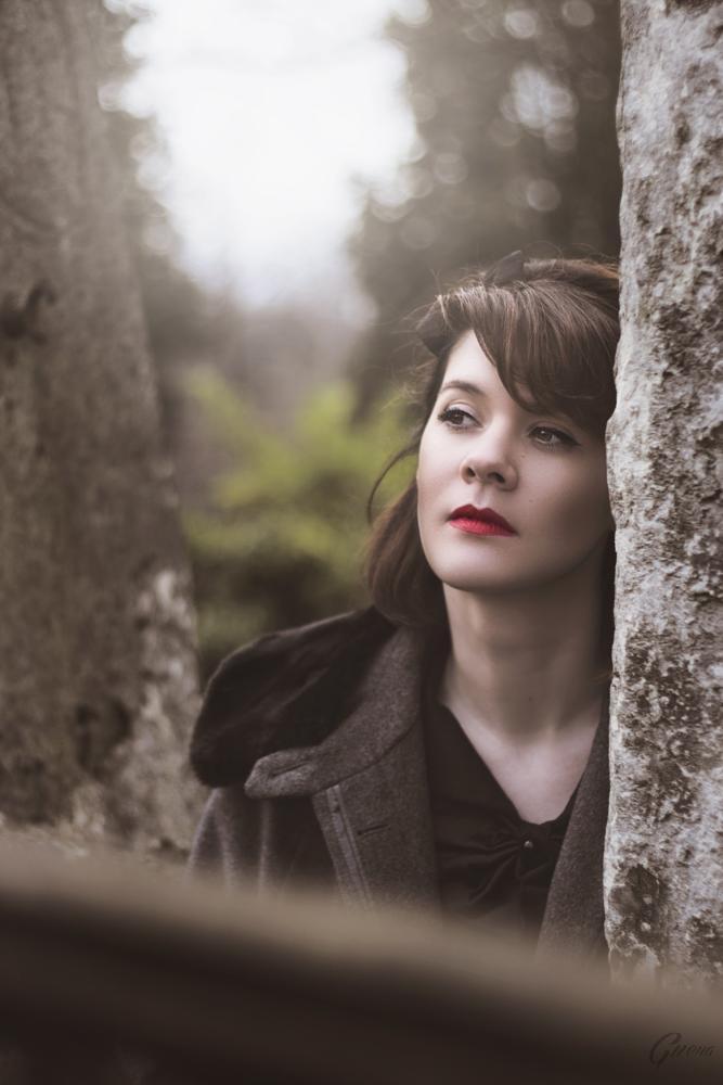 Photo in Portrait #portrait #portraiture #canon #50mm #woman
