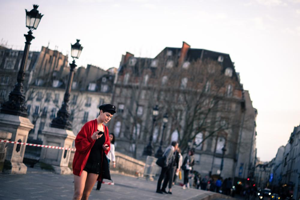 Photo in Street Photography #streetcontest #paris #streetphotography #street