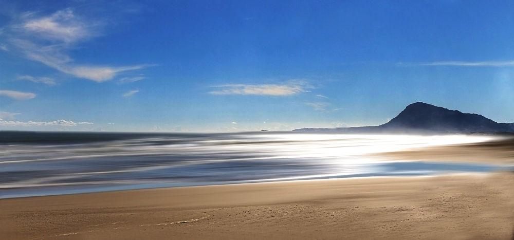 Photo in Random #beach #sun #playa #cañón #spain #denia #ypa2013
