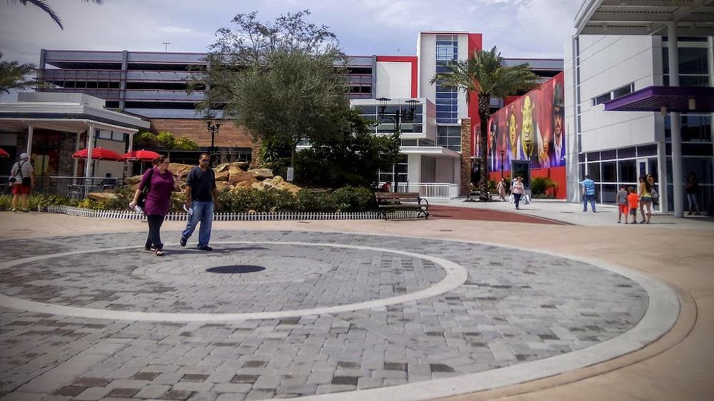 Photo in Cityscape #attractions #orlando #florida