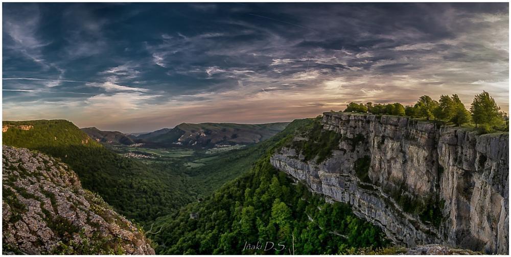 Photo in Landscape #urbasa #panorama