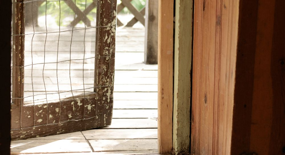 Photo in Still Life #door #cabin #woods #forest #step #into #the #light #new #mexico #ruidoso