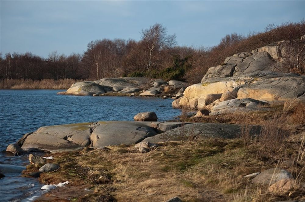 Photo in Random #göteborg #amundö