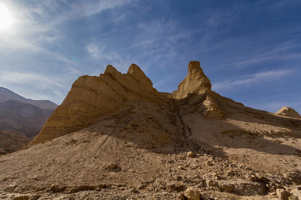 Photo in Landscape #desert #travel #stones #sand #israel #landscape