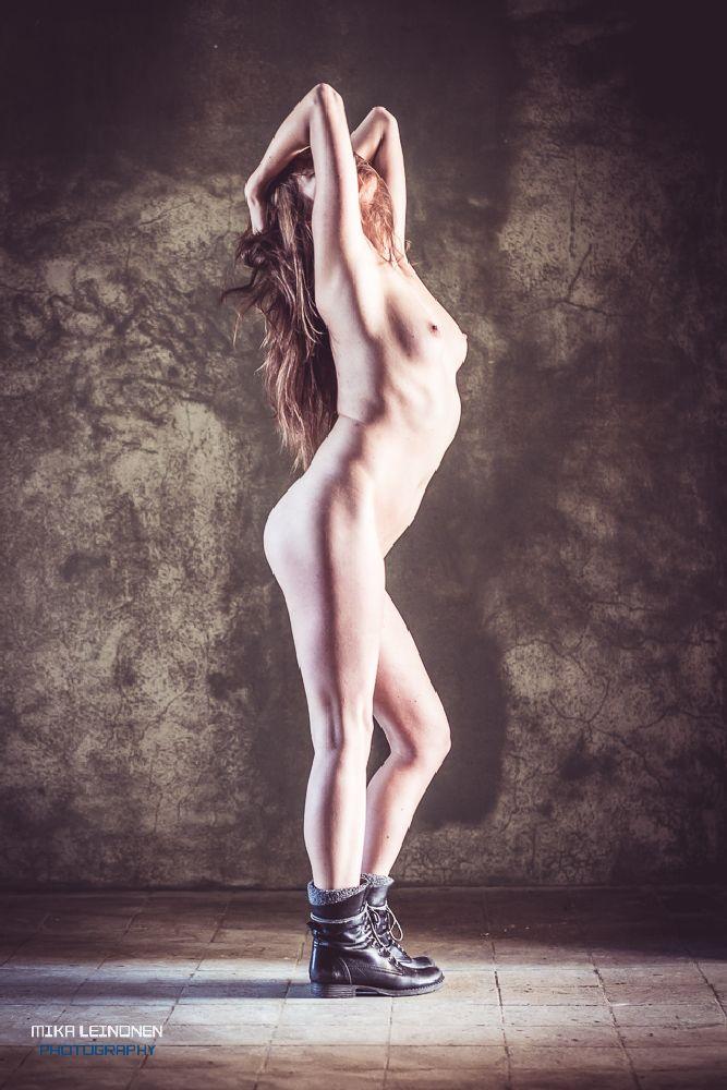 Photo in Nude #nudeart #nude #2015 #sony #a7rii