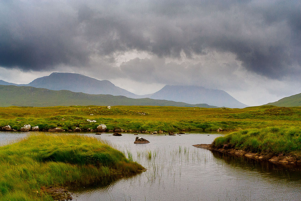 Photo in Landscape #scotland #highlands #glencoe